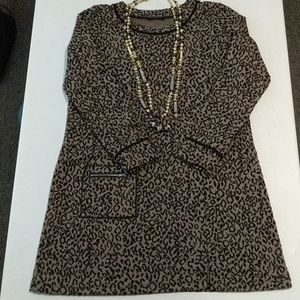 Dresses & Skirts - Sweater Dress Approx Size: M/L *SEE MEASUREMENTS